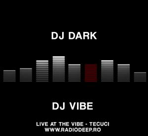DJ Dark @ The Vibe (Hosted by DJ ViBE) 10.09.2016